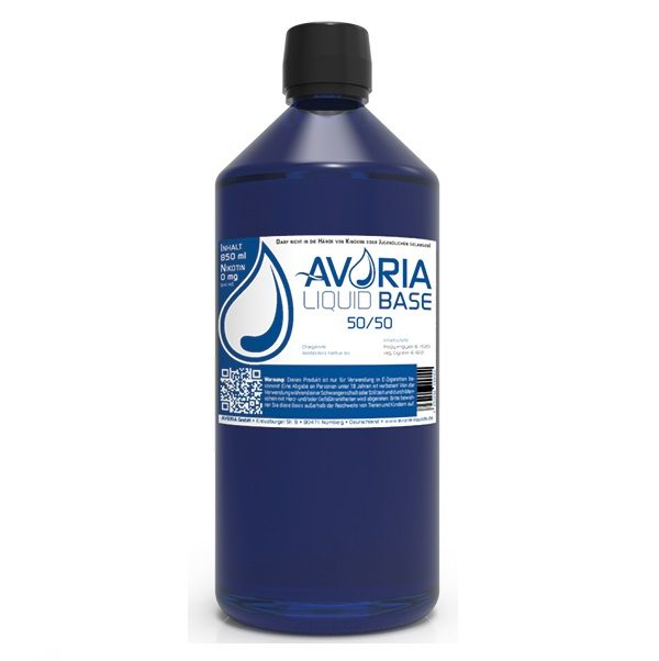 base 1litre avoria