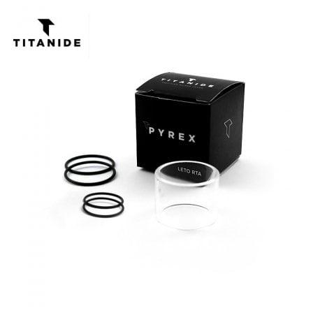tube-pyrex-leto-rta-titanide